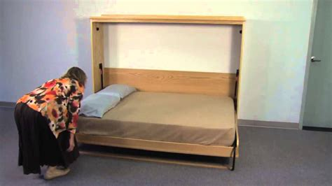 horizontal murphy beds murphy bed kits diy this ikea murphy bed side mount