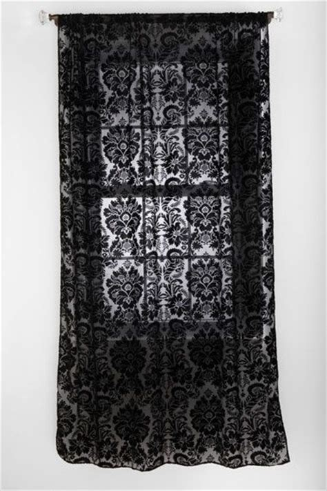 Black Lace Window Valance 17 Best Ideas About Lace Curtains On Lace