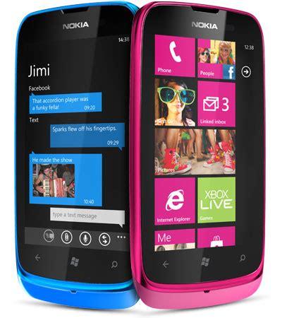 themes nokia lumia 610 nokia lumia 610 photos mobile88
