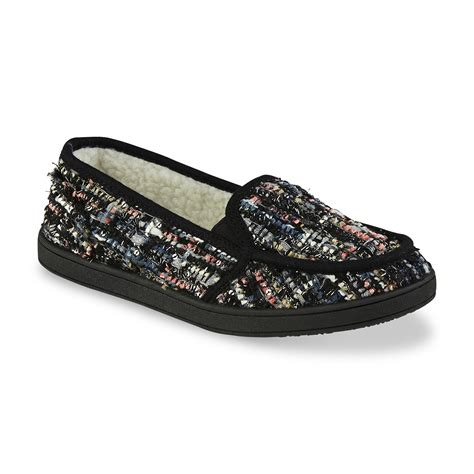 bongo shoes bongo s black multicolored slip on shoe shoes