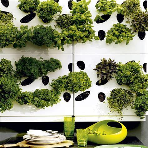 wall herb garden easy garden transformations housetohome co uk