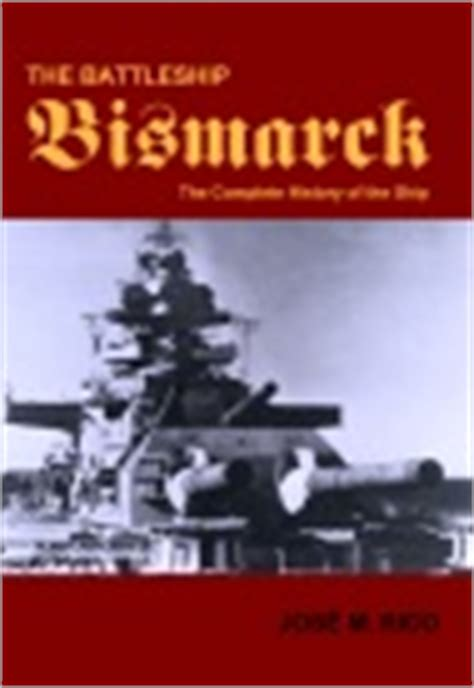 bismarck books the wreck of the bismarck