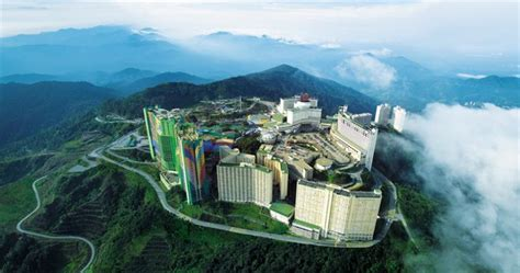 theme park hotel at genting theme park hotel genting highlands compare deals