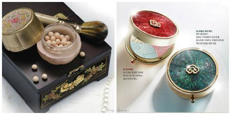 Cushion The History Of Whoo messages comparison review the history of whoo