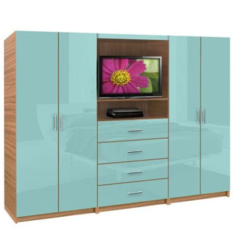 Wardrobe Tv Stand by Wardrobe With Tv Stand