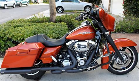 Harley Davidson Orange Paint Code by Car Paint Code Cvo Autos Post