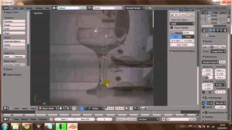 Blender Las Lpg blender 3d
