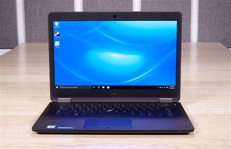 Laptop Dell Latitude E7470 dell latitude e7470 review and benchmarks