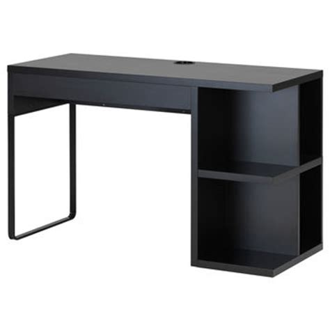 micke desk with integrated storage from ikea wishlist