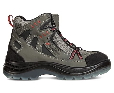 Sepatu Boot Original Azcost Hiker Safety Boot Leather Sued V2 Promo kinggee s nullarbor hiker safety boot grey ebay