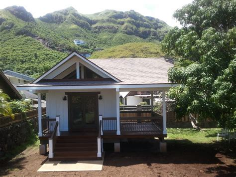tropical small house quot henry quot a tiny house tropical exterior hawaii by clarice elizabeth cornett