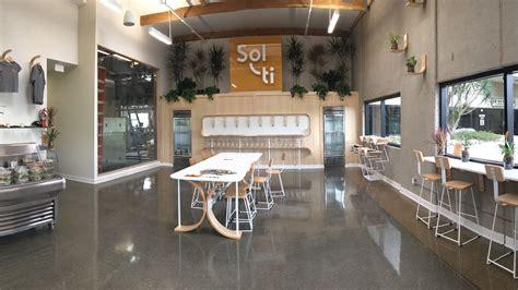 Tap Room San Diego by Organic Juice Bar Unveils Miramar Tap Room Eater San Diego