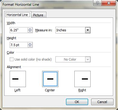 format html in one line image gallery horizontal shape