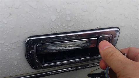 door thumb latch sticking sticky door latch fix door strike plate