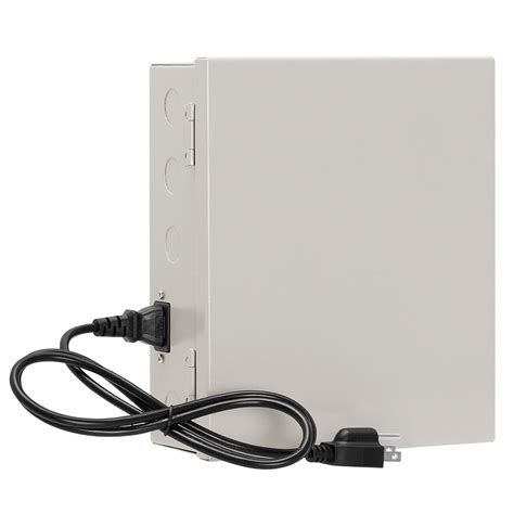 Adaptorpowersuply 10 A 12 Volt 12volt 18p 10 power supply box for cctv