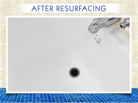 How To Fix Chips In Bathtub by Refinishing Cast Iron Tub Diy Crafts