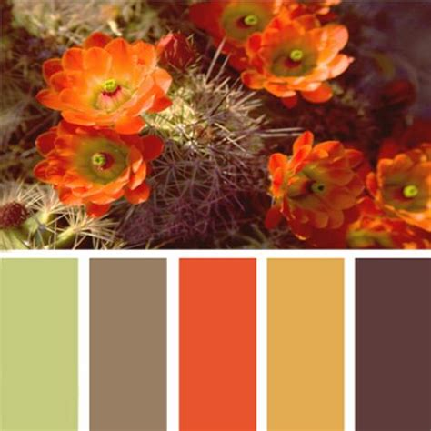 fall color schemes 33 orange color schemes inspiring ideas for modern