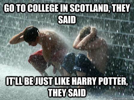 Scotland Meme - scotland meme