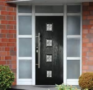Composite Front Door Styles New Range Of Composite Doors D H Windows Composite Doors Conservatories And Solid