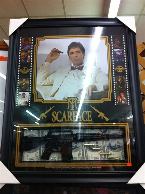 scarface home decor one of the many scarface home decor items to be found yelp