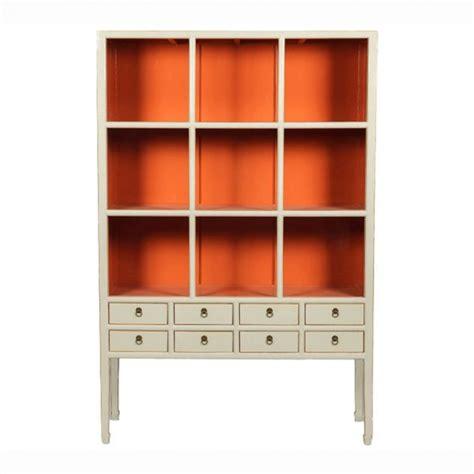 chinoiserie mandarin bookcase many size and custom finish