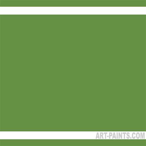 moss green neopastel pastel paints 225 moss green paint moss green color caran dache
