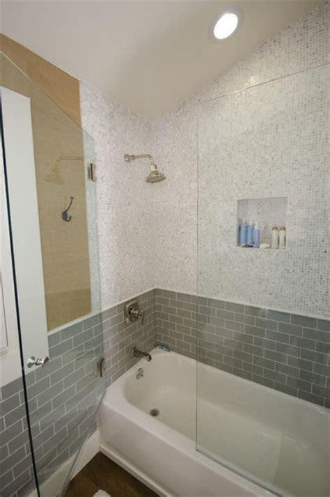Bathtub Shower Combo Design Ideas by Tile Around Tub Designs Search Sagamore House