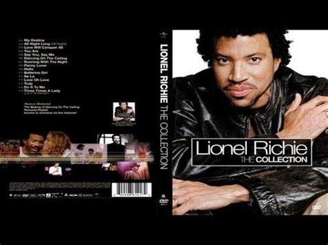 lionel richie home collection lionel richie fantastic collection hd 4 hrs 17 minutes