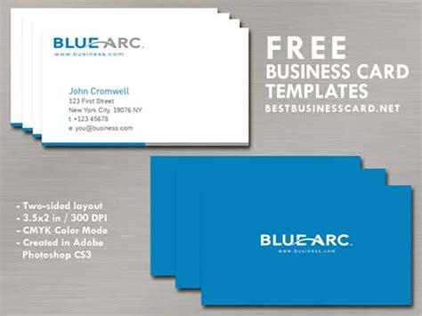 blue business card template 22个免费名片模板psd源文件下载 ps笔刷吧 笔刷免费下载