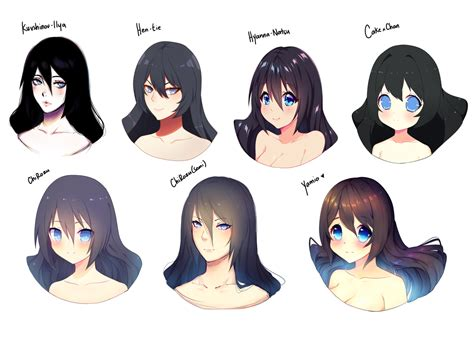 style challenge by chirozu on deviantart