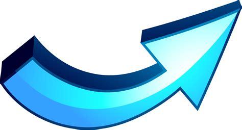 arrow clipart blue arrow clip 66