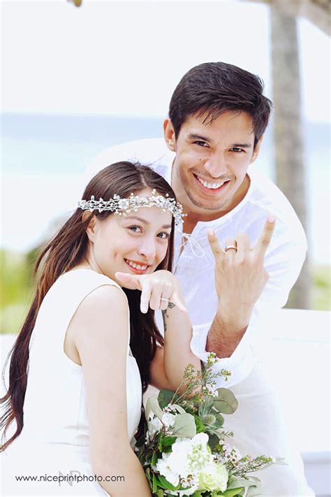 Cristine Reyes Balesin Wedding   Philippines Wedding Blog