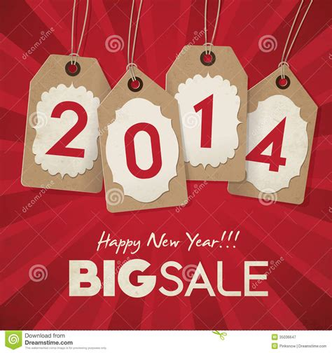 new year sales song new year sale stock vector image of purchase event