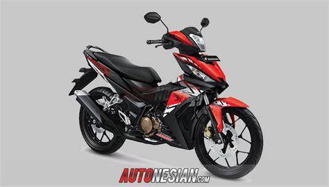 Cover Legsil Kontak Honda Supra Gtr 150 Merah Original warna baru meluncur honda supra gtr150 semakin sporty dan eye catching autonesian