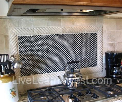 tile borders for kitchen backsplash granite countertops and kitchen tile backsplashes 4