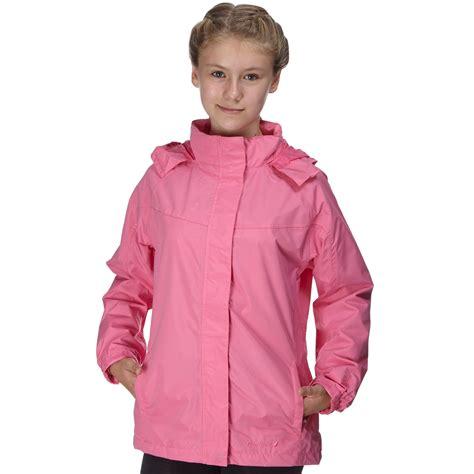 Sm Parka Piter Pink waterproof jacket pink octer 163 9 00