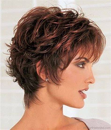short and medium hair styles pictures 50 great shag hairstyles