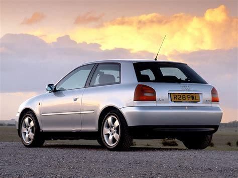 Audi A3 1996 by Audi A3 1996 1997 1998 1999 2000 2001 2002 2003