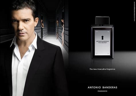Parfum Antonio Banderas Secret the secret antonio banderas cologne a fragrance for 2010
