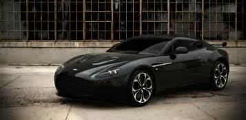 Aston Martin Zagato V12 2012 Aston Martin V12 Zagato Concept Images Photo 2012