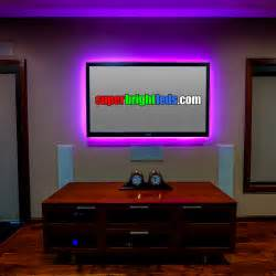 led beleuchtung fernseher nfls rgb150 kit color changing led light