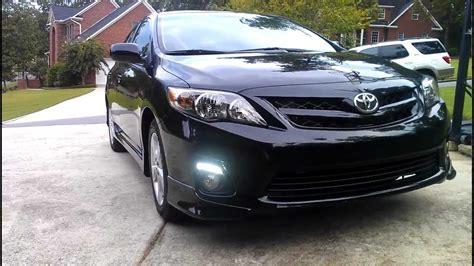 Black Toyota Toyota Corolla Price Modifications Pictures Moibibiki