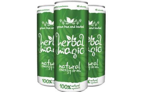Biohalty Herbal Drink energy fuelled by ingredients foodbev media