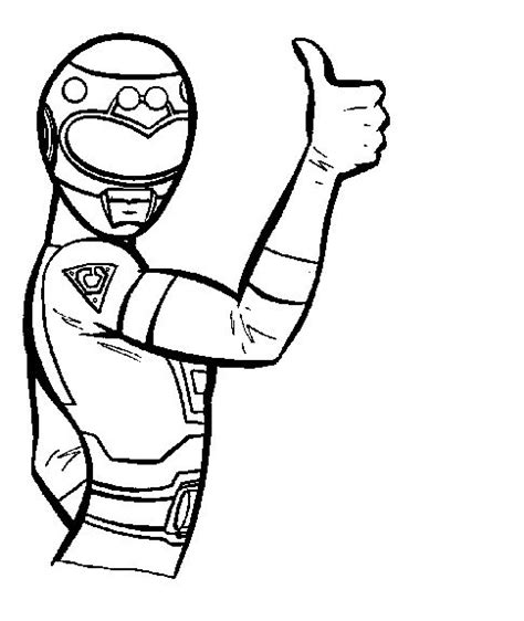 power rangers turbo coloring pages power rangers turbo free coloring pages