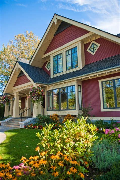 craftsman house exterior 15 inviting american craftsman home exterior design ideas
