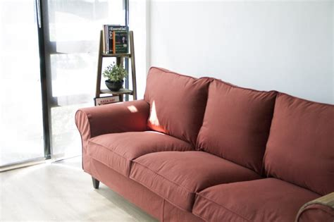 slipcover alternatives ikea s ektorp sofa hack how we modernised a classic