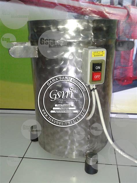 mesin peniris minyak goreng murah  madiun jawa timur