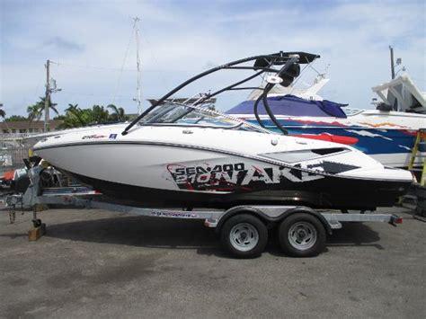 sea doo boats for sale in florida sea doo boats for sale in florida united states boats