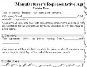 Manufacturing Agreement Template Free by Manufacturer And Buyer Agreement Format 2017 2018 Best