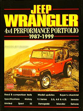 automotive air conditioning repair 1994 jeep wrangler auto manual 1994 jeep cherokee and wrangler air conditioning repair shop manual supplement original